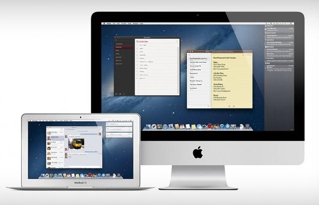 OS X 10.8.2 все еще недоступен для новых Mac 2012