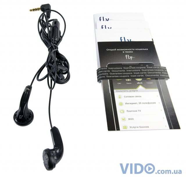 Fly IQ441 Radiance: замечательный Dual SIM