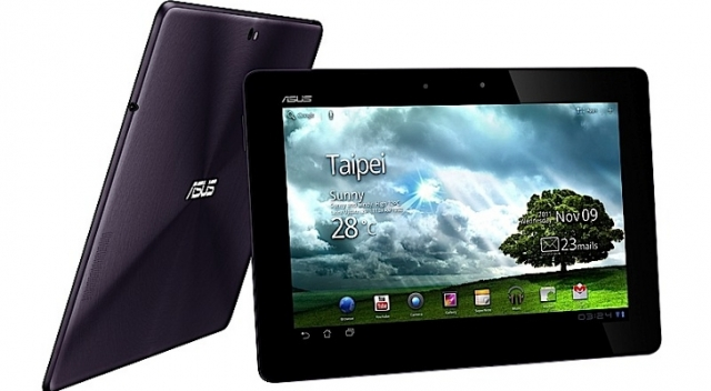 ASUS обновляет планшет Transformer Prime до Android 4.2 Jelly Bean