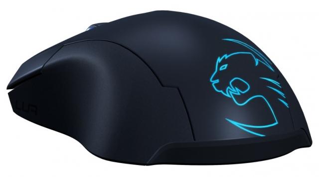 Мышь с тремя кнопками от ROCCAT