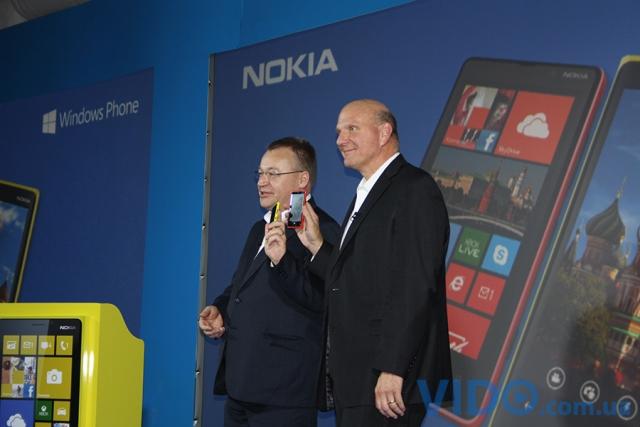 Nokia Lumia 920 – первые 20 дней на рынке