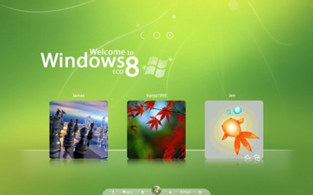 Microsoft планирует закончить поддержку Windows 8 в январе 2018 года