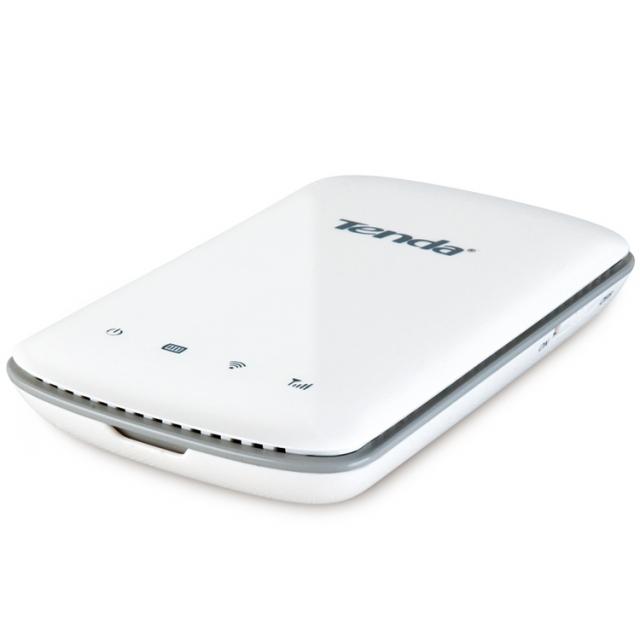 Скоростной Интернет вне дома по Wi-Fi