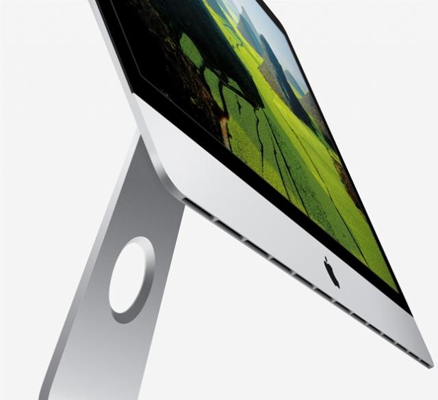 Новые iMac от Apple можно будет купить уже на этой неделе