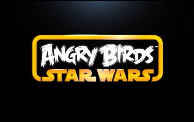 Сегодня Angry Birds Star Wars стартуют к планете Hoth. Встречаем обновление!