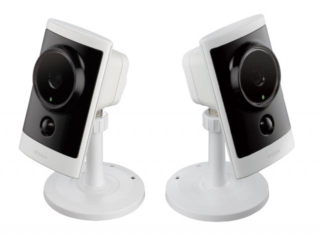 D-Link DCS-2310L – HD IP-камера с поддержкой PoE и облачного сервиса mydlink