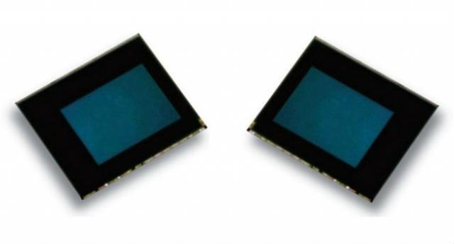 Отсутствие шума на фотографиях снятых при низком освещении станет возможным с 13МР сенсором от Toshiba