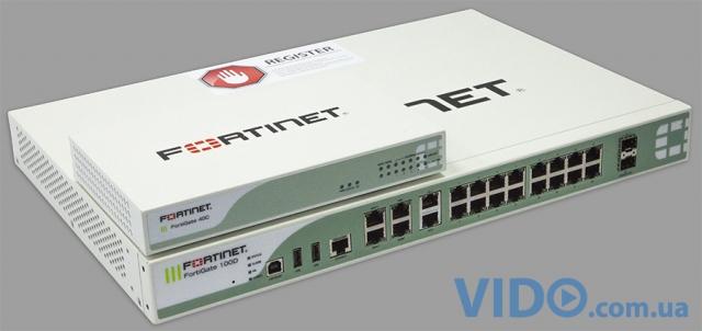 "Безопасность по системе ""All Inclusive"" или Единая система управления защитой от угроз (UTM) от компании Fortinet"