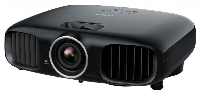 Full HD 3D-проекторы Epson EH-TW6100 и EH-TW5910