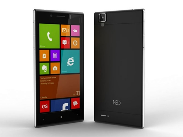 Смартфоны на Windows Phone станут тоньше