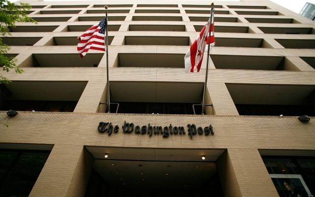 The Washington Post стала первой крупной газетой, шифрующей трафик