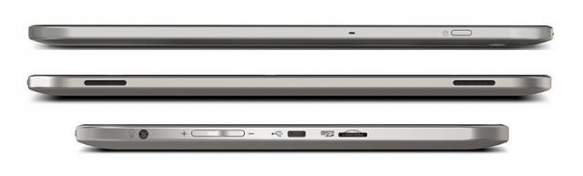 Планшет Toshiba Excite 10 SE! Новый конкурент Nexus 10