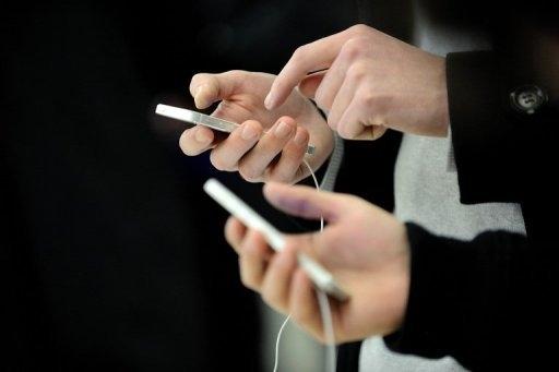 Новогодний фейерверк в Сиднее запустят с помощью смартфонов