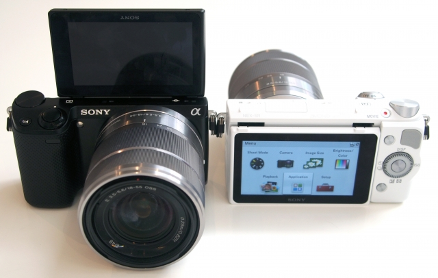 Sony: что подарить на Новый год?