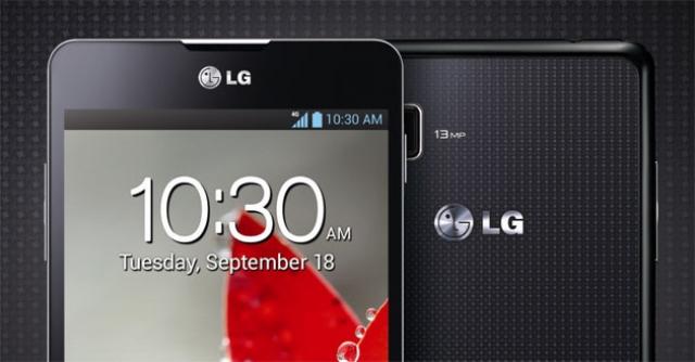 LG Optimus G2 – прямой конкурент Samsung Galaxy S IV?