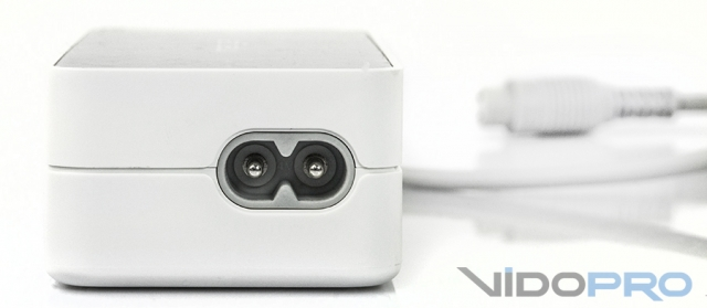 Innergie mCube 90: универсальное зарядное устройство для ноутбуков