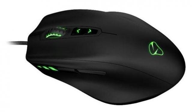 Мышь для игр Mionix NAOS 8200