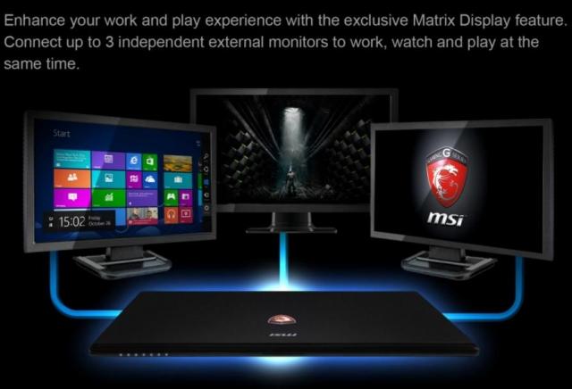 """MSI GS70 Stealth: игровой 17"""" ноутбук может весить мало!"""
