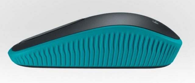 Logitech Zone Touch Mouse T400: эргономичная мышь с сенсорной панелью