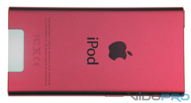 Apple iPod nano 16GB 7Gen: великолепная «семерка»