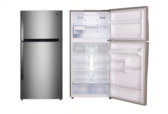 Холодильники LG с уникальной фильтрацией воздуха Hygiene Fresh - впервые в Украине