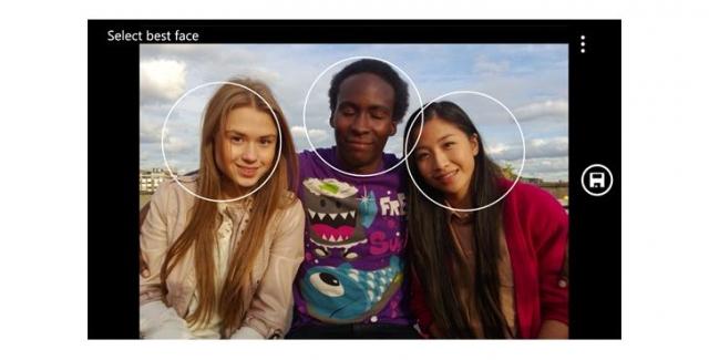Используем Smart Shoot на Lumia-устройствах: советы от Nokia