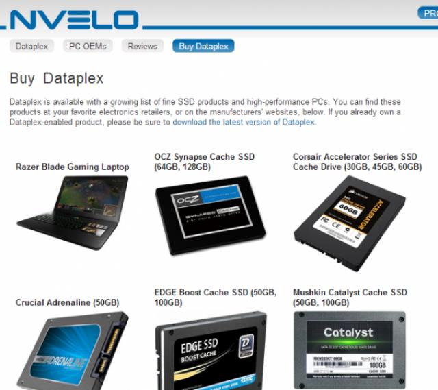 Samsung покупает производителя SSD компанию Nvelo