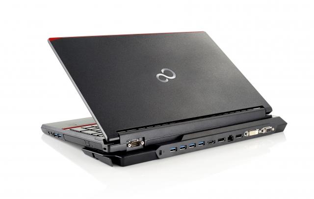 Fujitsu LIFEBOOK E544/E554: надежные деловые партнеры