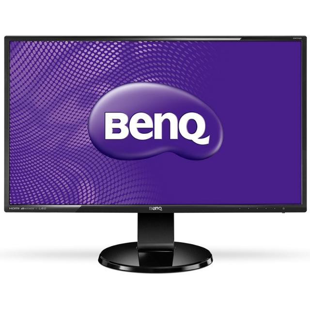 BenQ представила новый 27-дюймовый монитор