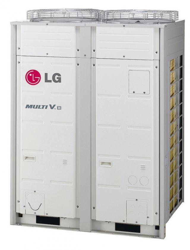 LG подводит итоги 2012 года в сфере климатического оборудования