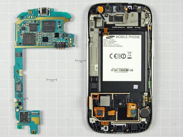Samsung Galaxy S III - насколько они долговечны?