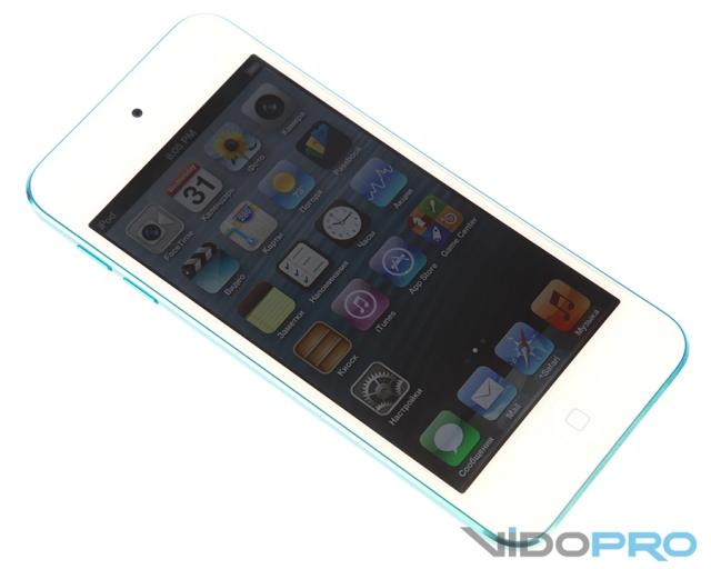 Apple iPod touch 64GB 5Gen: мечты сбываются