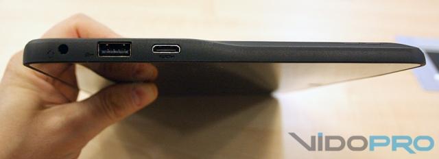 Корпоративный планшет Dell Latitude 10: первый взгляд