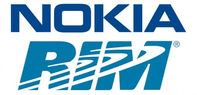 Nokia и RIM подписали лицензионное соглашение по патентам