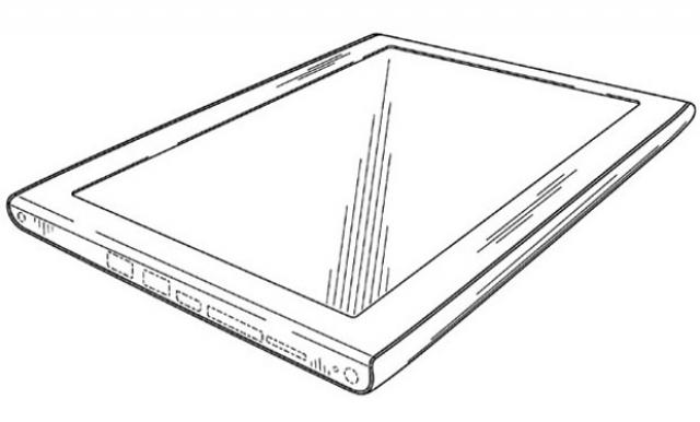 У 10,1-дюймового планшета от Nokia будет крышка как у Surface но с аккумулятором