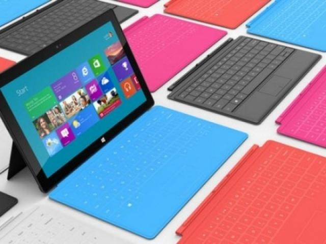 Рынок планшетов в 2012 году: как это было?