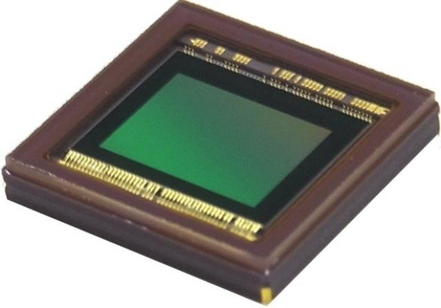 Toshiba готовит 20-мегапиксельный датчик изображения