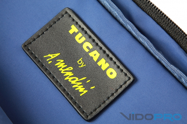 Tucano Mendini Work Out Onda (BMENWO13-O): в курсе моды