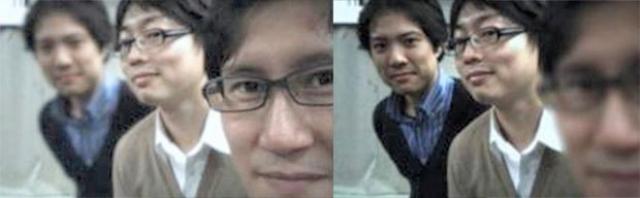 Toshiba укомплектует смартфоны датчиком камеры как у Lytro