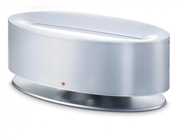 Компания LG представляет линейку аудио-  и видеопродуктов, которые будут демонстрироваться на выставке CES в Лас-Вегасе.