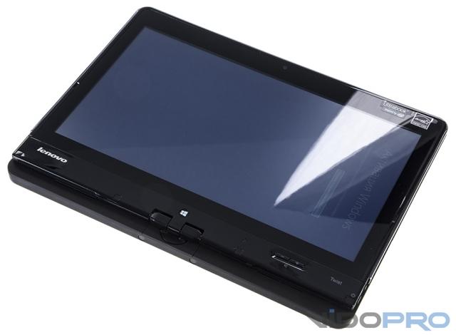 Lenovo ThinkPad S230u: второй шанс Tablet PC