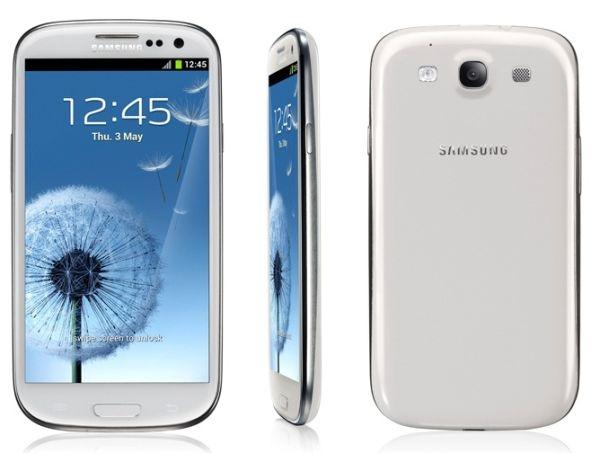 Samsung Galaxy S III - проблема долговечности решена?