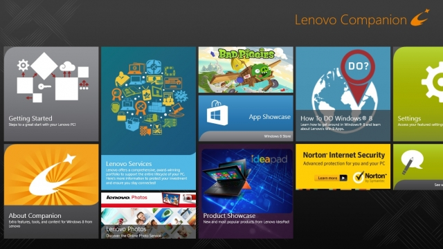 Lenovo ThinkPad S230u: второй шанс Tablet PC