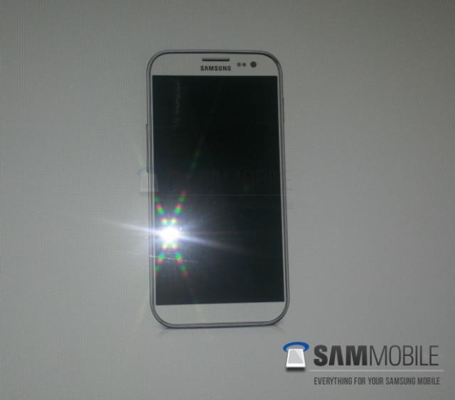 Samsung Galaxy S IV – это он?