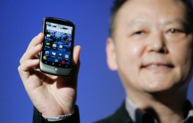 Генеральный директор HTC: «Худшее теперь позади»