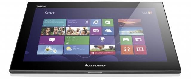 Lenovo на CES 2013: поистине китайская плодовитость!