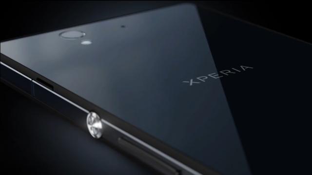 Sony Xperia Z: для самых - самых - самых!