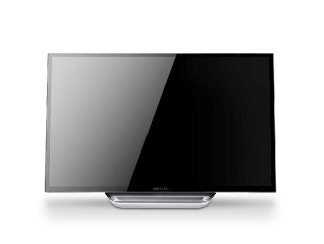 CES 2013: сенсорный монитор Samsung 7 серии