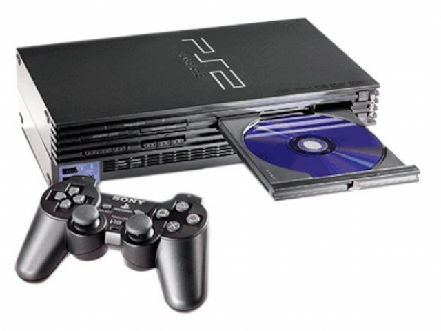 Sony прекращает производство Sony PlayStation 2