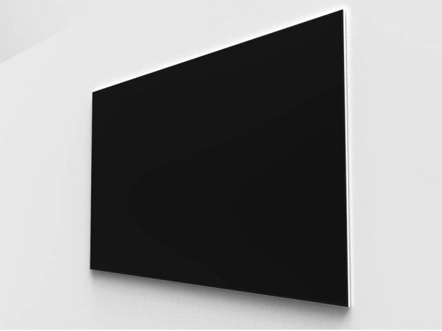 100-дюймовый лазерный дисплей от LG с поддержкой Smart TV